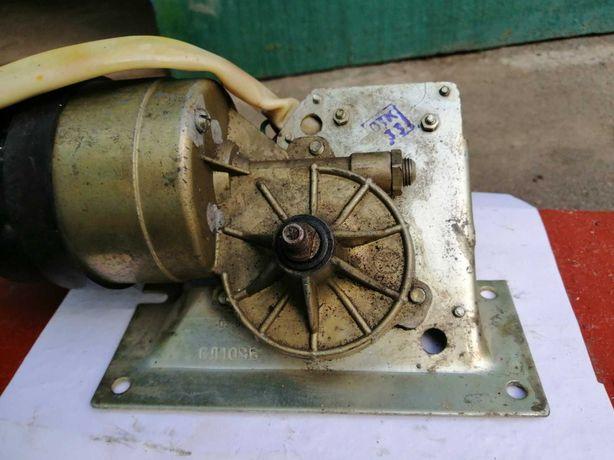Моторчик для дворников ВАЗ