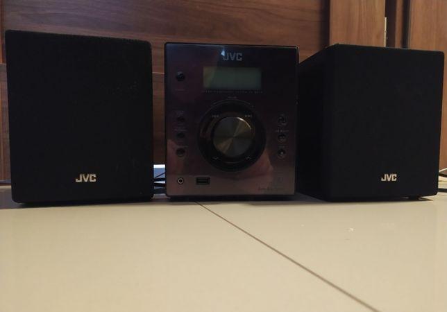 Mikro Wieża JVC USB ca-uxg210