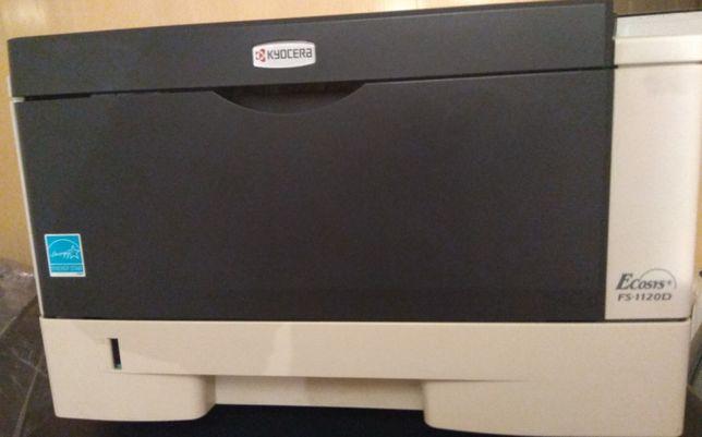 Продам kyocera FS-1120D и FS - 1010