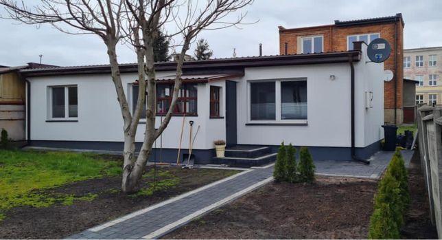 Dom w centrum Radomia