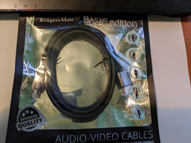 Kabel HDMI mini