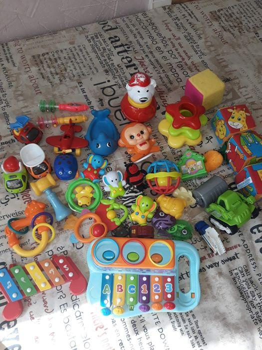 Игрушки малышам Черноморск - изображение 1