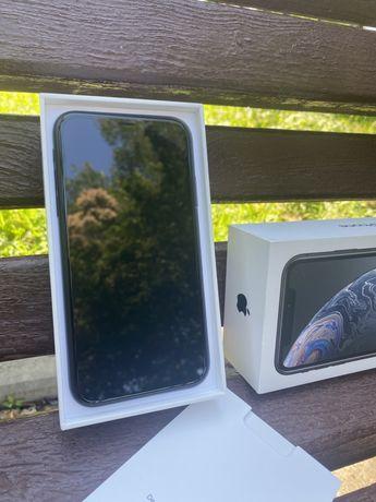 Apple iPhone XR black 64 Gb Оригинал ! В идеальном состоянии!