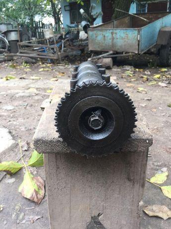 Розпредвал ВАЗ 2101