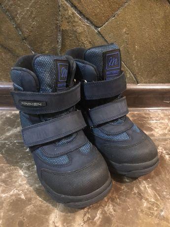 Зимние ботинки Minimen 27 размер
