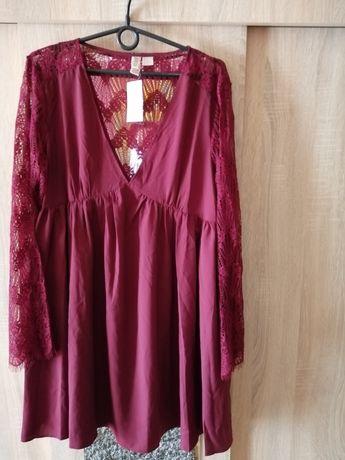 Sukienka H&M ROZ. 14