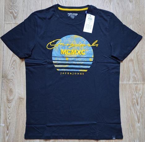М Jack&Jones оригінальна футболка