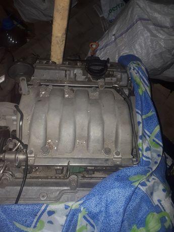 Продам двигатель ауди а8