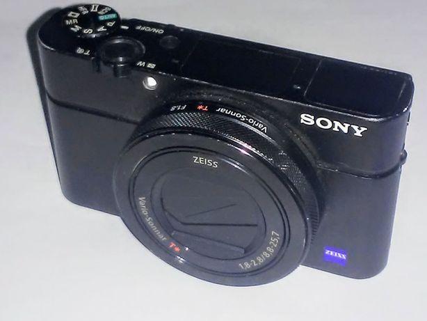 Sony RX100 mark4