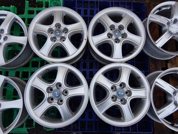 Диски 5 114,3 R16 Hyundai Santa Fe 2000-2012 Оригінал