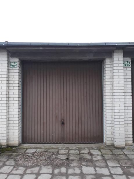 garaż do wynajęcia ul. Kicińskiego