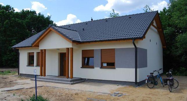 Domy Energooszczędne Drewniane Szkieletowe Domy W Cenie Mieszkania