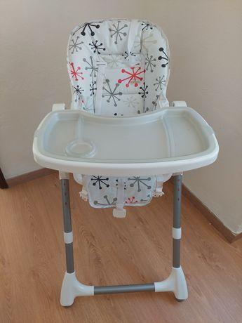 Cadeira de papa nova