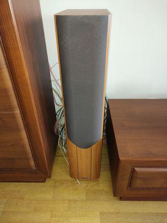 Zestaw kina domowego 5.0 firmy Mission 35i + MHT + 100m kabla