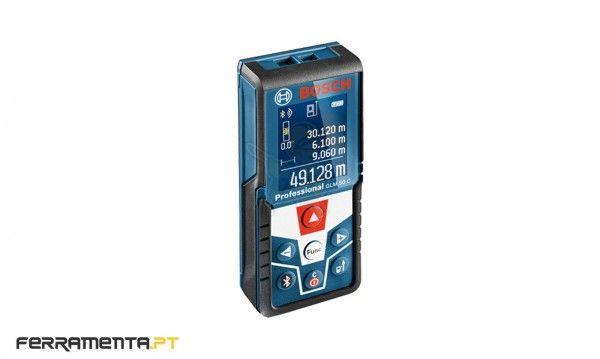 Medidor de Distância Bosch GLM 50C Professional