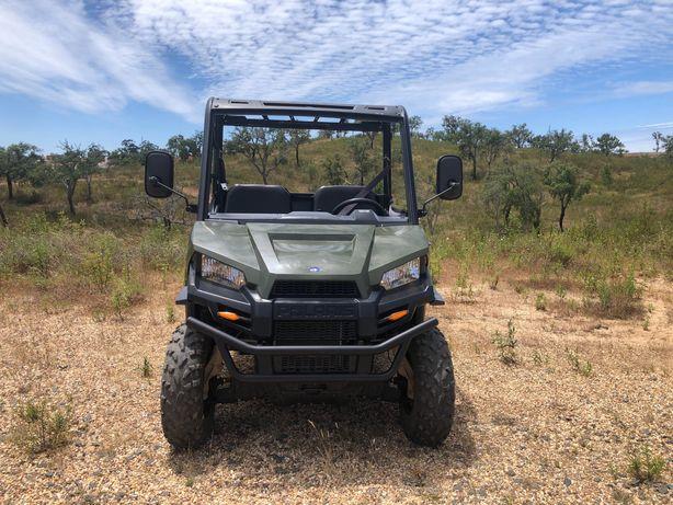 Polaris Ranger 570 4x4 EFI EPS