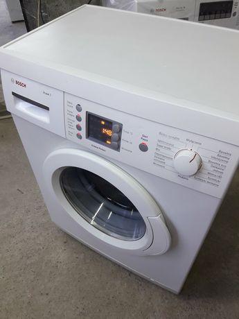 Узкая стиральная машина 40см Bosch из Европы