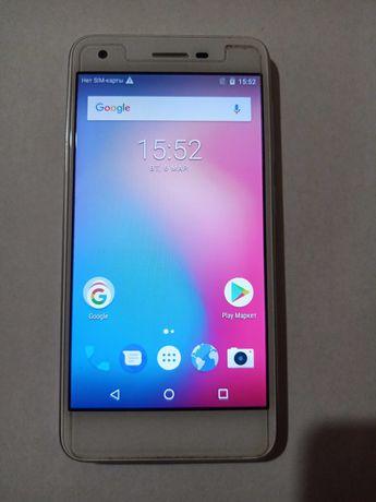 ZTE Blade A522 White NFC