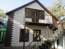 Сайдинг, фасадные панели