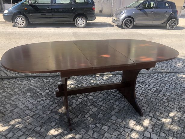 Vendo mesa extensivel