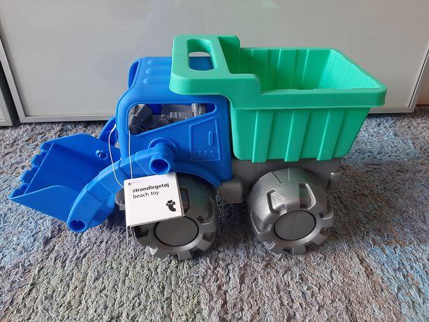 koparka wywrotka NOWA zabawka plastikowa duża