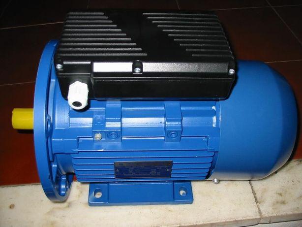 Motor monofasico 3cv