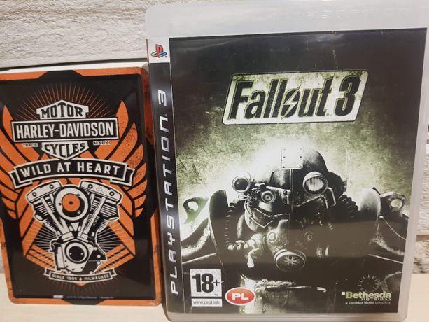 Ps3 Fallout 3 Polska Wersja