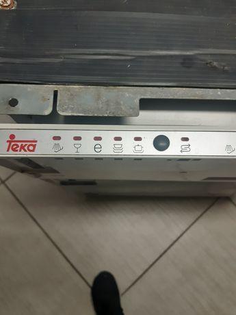 Maquina lavar loiça de encastre Teka