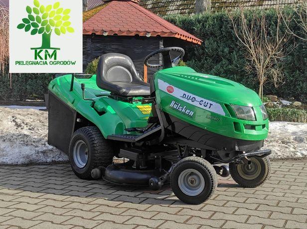 Castelgarden Viking/Briggs&Stratton 13,5km/automat/traktorek kosiarka