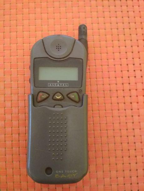 Telefon komórkowy Alcatel