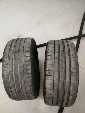 Pirelli opony p zero