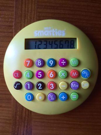 Calculadora Smarties
