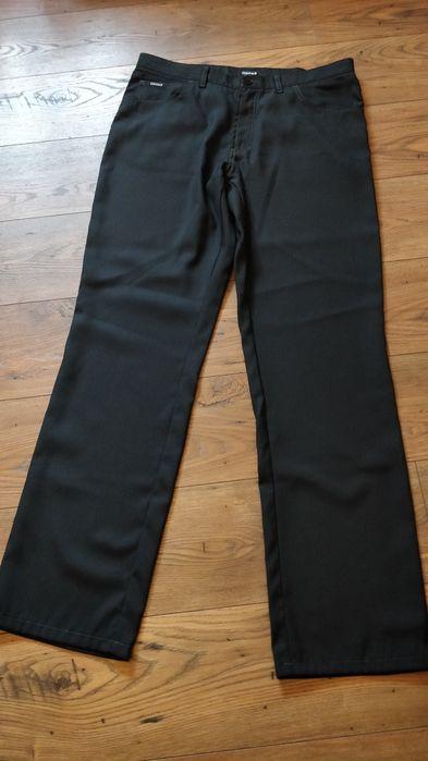 Spodnie eleganckie męskie GSG Toruń - image 1