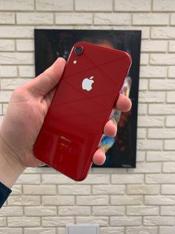 BEST PRISE! iPhone XR 128 GB c гарантией !РАССРОЧКА под 0  %