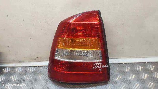 Farolim esquerdo OPEL ASTRA G Hatchback (T98) 1.8 16V (F08, F48) Z 18 XE