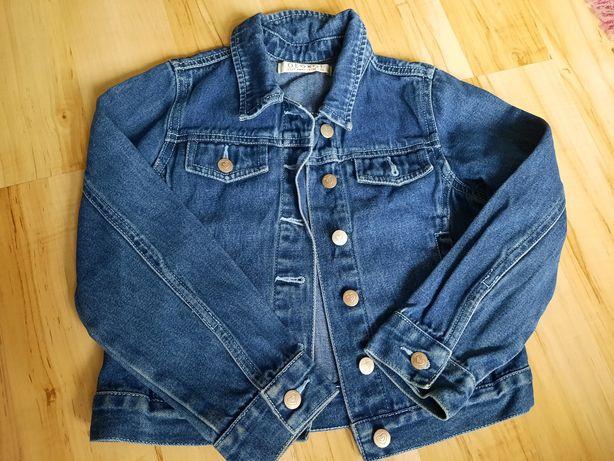 Kurtka jeansowa, George, rozm. 110