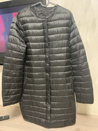 Демисезонне пальто Massimo Dutti