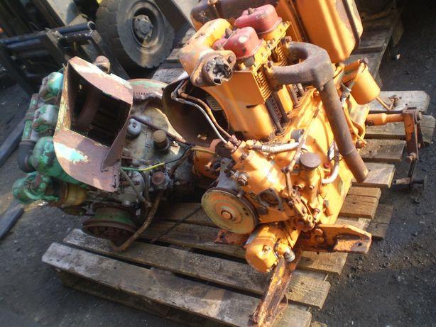 silnik Deutz 2FL 410, 2 szt niesprawne sprowadzone