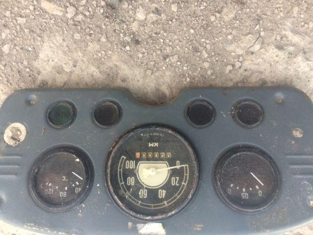 продам щитки приборов ГАЗ 51, 53, ПАЗ 672