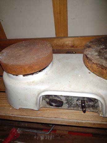 Kuchenka elektryczna PRL