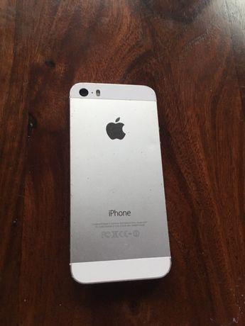 Uwaga wyprzedaż - 10% sprzedam iPhone 5s biały 16gb