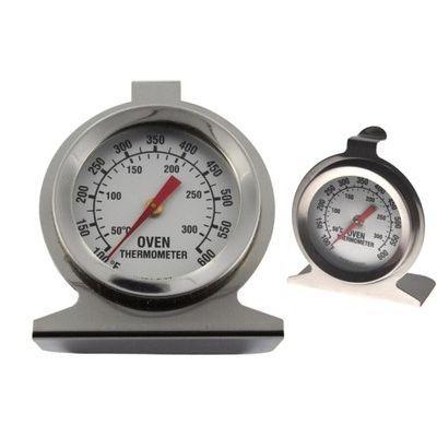 Termometr do piekarnika 0..+300 C trwały