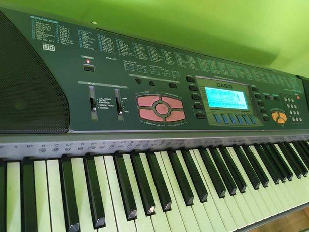 Keyboard Casio WK-1200 + statyw