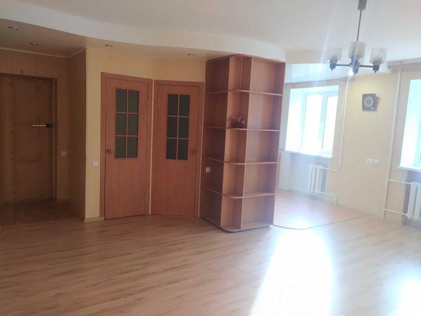 Трёхкомнатная квартира 37500$ - цена под ключ