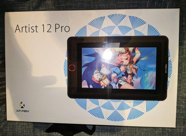 Графический планшет, графічний планшет, монитор XP-Pen Artist 12 Pro