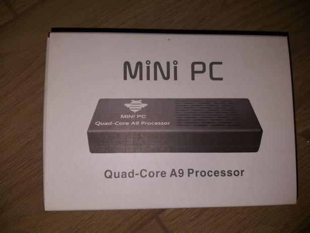 Мини-компьютер - Mini PC MK908