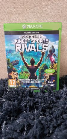 Kinect Sports Rivals na Xbox one