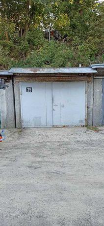 Продам гараж на Куреневке