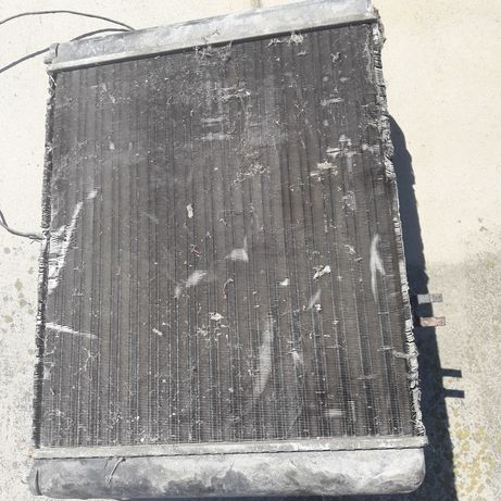 Радиатор на ВАЗ