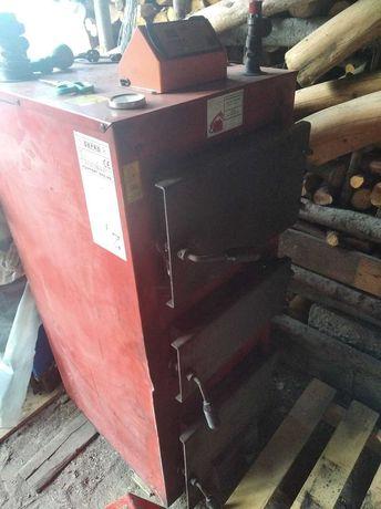 Części do pieca na ekogroszek 25 kW, sprawne
